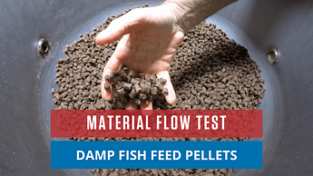 PET FOOD INDUSTRY: MATERIAL FLOW SOLUTIONS