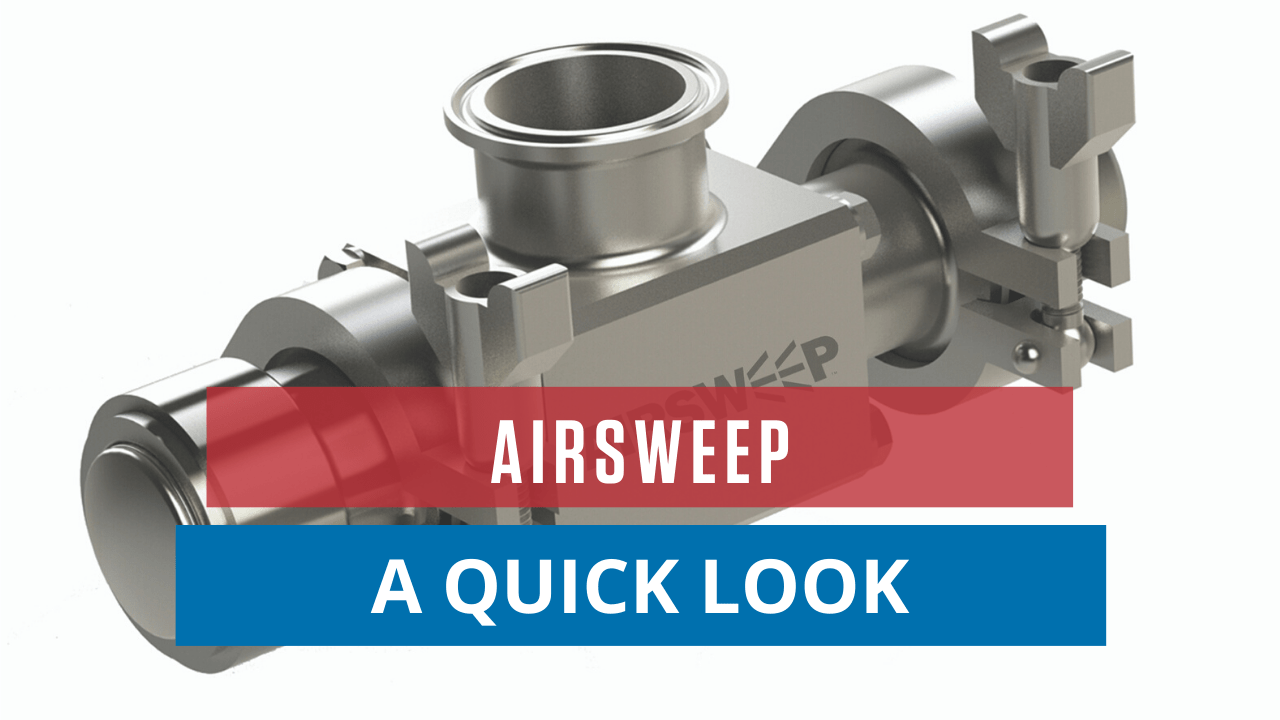 AirSweep Material Activation System: A Quick Look